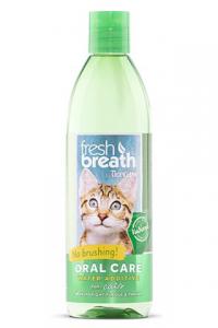 Nước vệ sinh Răng Miệng Hàng ngày Cho Mèo