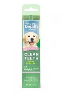 Gel đặc trị ngăn ngừa mảng bám cho chó con